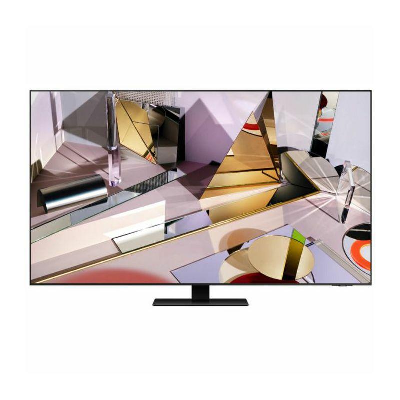 "Televizor Samsung 65"" QE65Q700TATXXH, QLED, 4K Ultra HD, DVB-T2/C/S2 HEVC/H.265, HDR 8x, Smart TV"