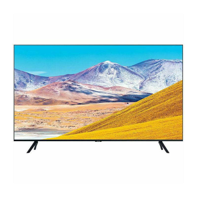 """Televizor Samsung 75"""" 75TU8072, 4K Ultra HD, DVB-T2/C/S2 HEVC/H.265, HDR, Smart TV"""