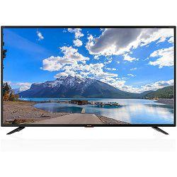 """Televizor Sharp 55"""" LC-55UI7552E, 4K Ultra HD, DVB-T2/C/S2 HEVC/H.265, HDR, AndroidTV"""