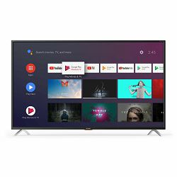"""Televizor Sharp 65"""" 65BL5EA, 4K Ultra HD, DVB-T2/C/S2 HEVC/H.265, HDR+, AndroidTV"""