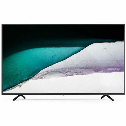 "Televizor Sharp 65"" 65BN3EA, 4K Ultra HD, DVB-T2/C/S2 HEVC/H.265, HDR+, AndroidTV"