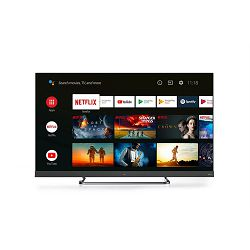 "Televizor TCL 55"" 55EC780, 4K Ultra HD, DVB-T2/C/S2 HEVC/H.265, HDR Pro, AndroidTV, Onkyo Soundbar"