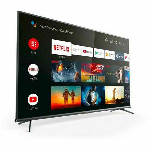 "Televizor TCL 65"" 65EP660, 4K Ultra HD, DVB-T2/C/S2 HEVC/H.265, HDR, AndroidTV, WiFi, 5Y jamstvo"