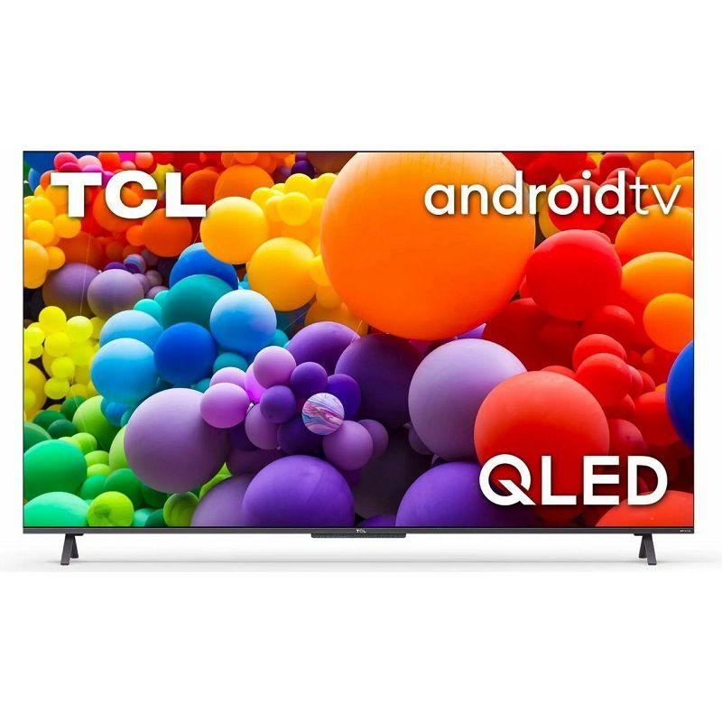 "Televizor TCL QLED TV 43"" 43C725, Android TV"