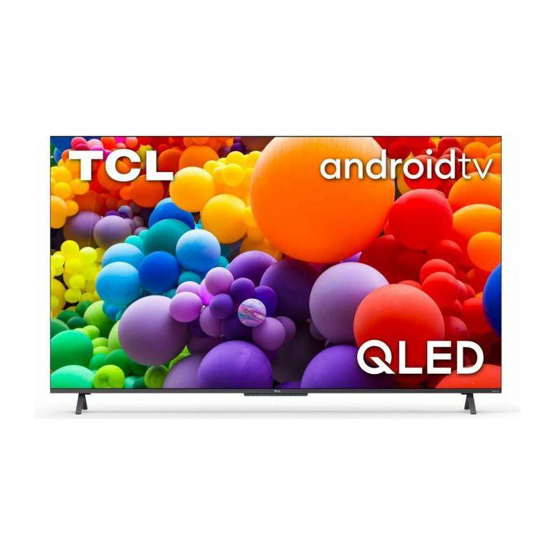 "Televizor TCL QLED TV 75"" 75C725, Android TV"