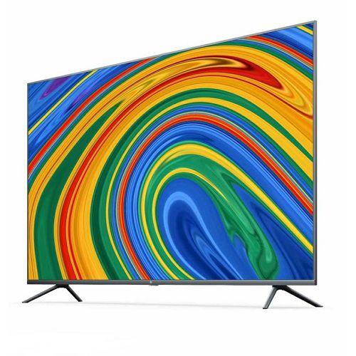 "Televizor Xiaomi 65"" MI 4S, 4K Ultra HD, DVB-T2/C/S2 HEVC/H.265, HDR, AndroidTV, WiFi"