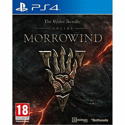 The Elder Scrolls: Morrowind PS4