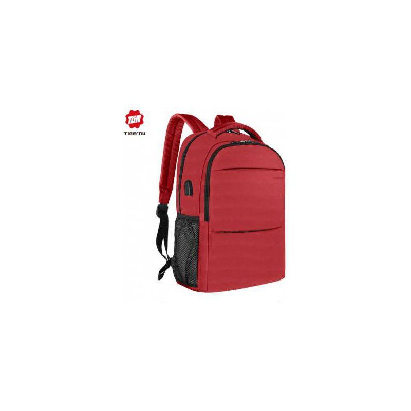 """Ruksak za laptop TIGERNU T-B3032D 15.6"""", crveni"""