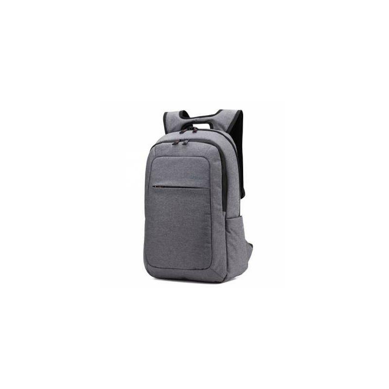 """Ruksak za laptop TIGERNU T-B3090 15.6"""" svjetlo sivi"""