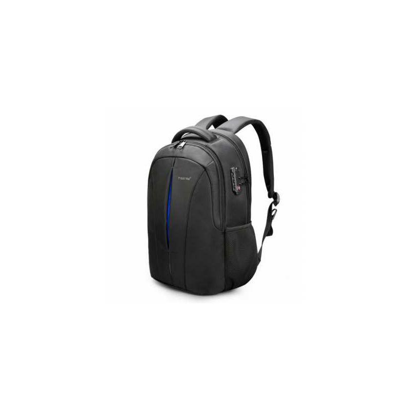 """Ruksak za laptop TIGERNU T-B3105-USB 15.6"""" crno plavi"""