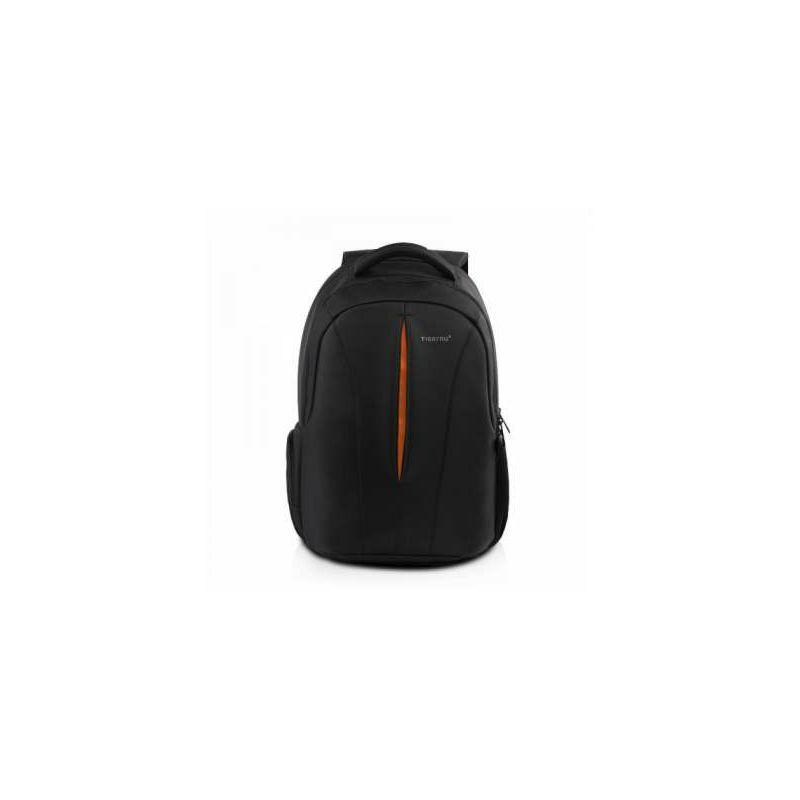 "Ruksak za laptop TIGERNU T-B3105-USB 15.6"" crno narančasti"