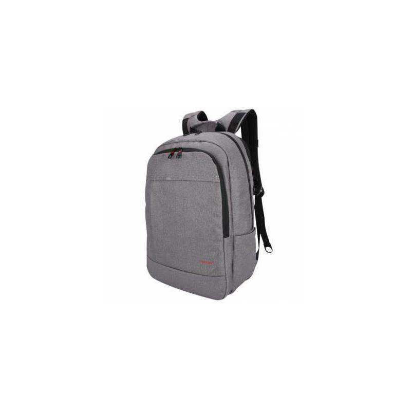 """TIGERNU ruksak za laptop T-B3142 USB 17.3"""" crni, sivi"""