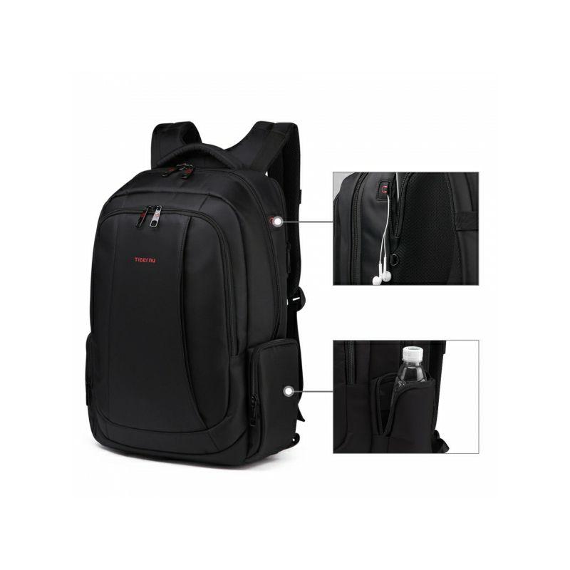 """TIGERNU ruksak za laptop T-B3143 15.6"""" crni"""