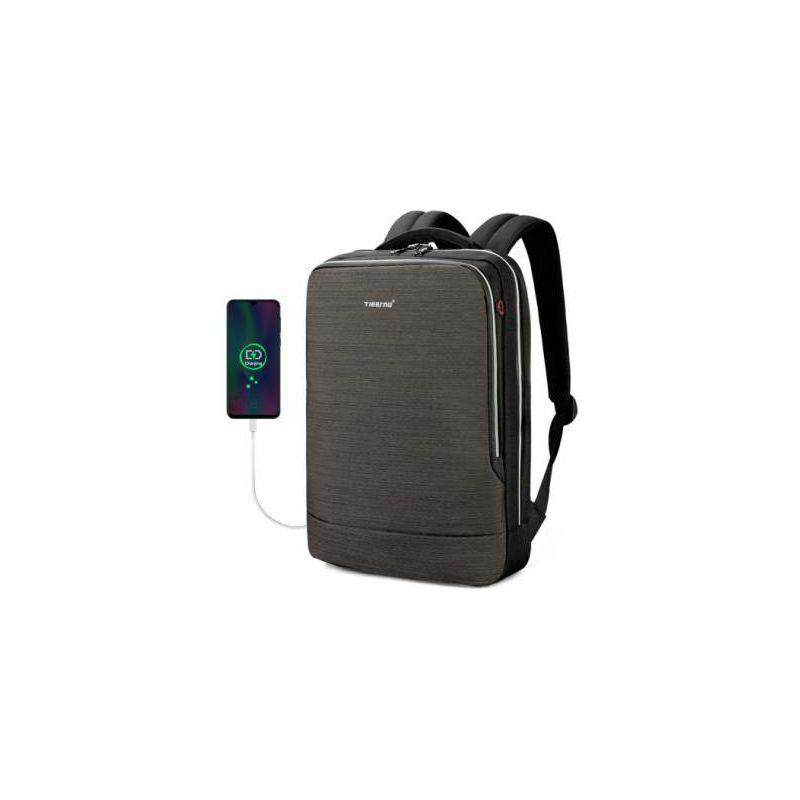 """TIGERNU ruksak za laptop T-B3331 15.6"""" crni"""