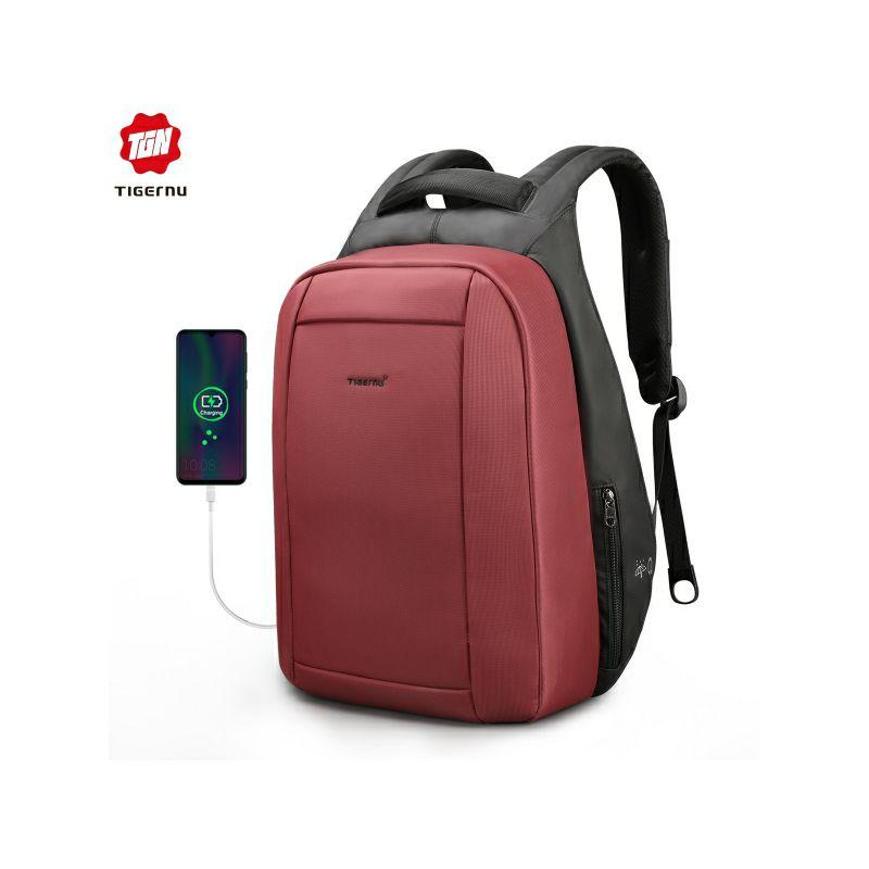 """TIGERNU ruksak za laptop T-B3599 15.6"""" crveni"""