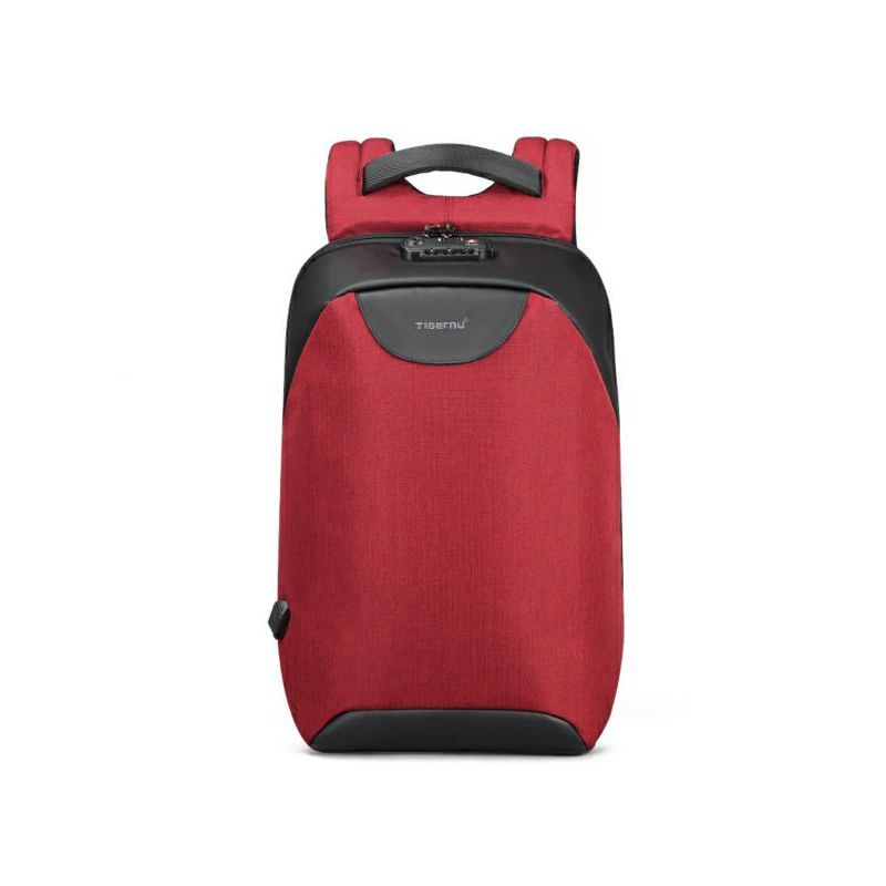 """TIGERNU ruksak za laptop T-B3611 15.6"""" crveni"""