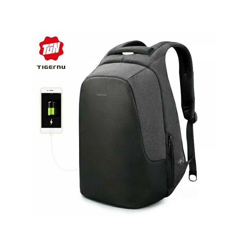 """TIGERNU ruksak za laptop T-B3615B 15.6"""" crni"""