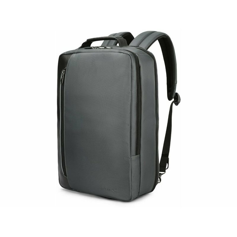 """TIGERNU ruksak/torba za laptop T-B3639 15.6"""" sivi"""