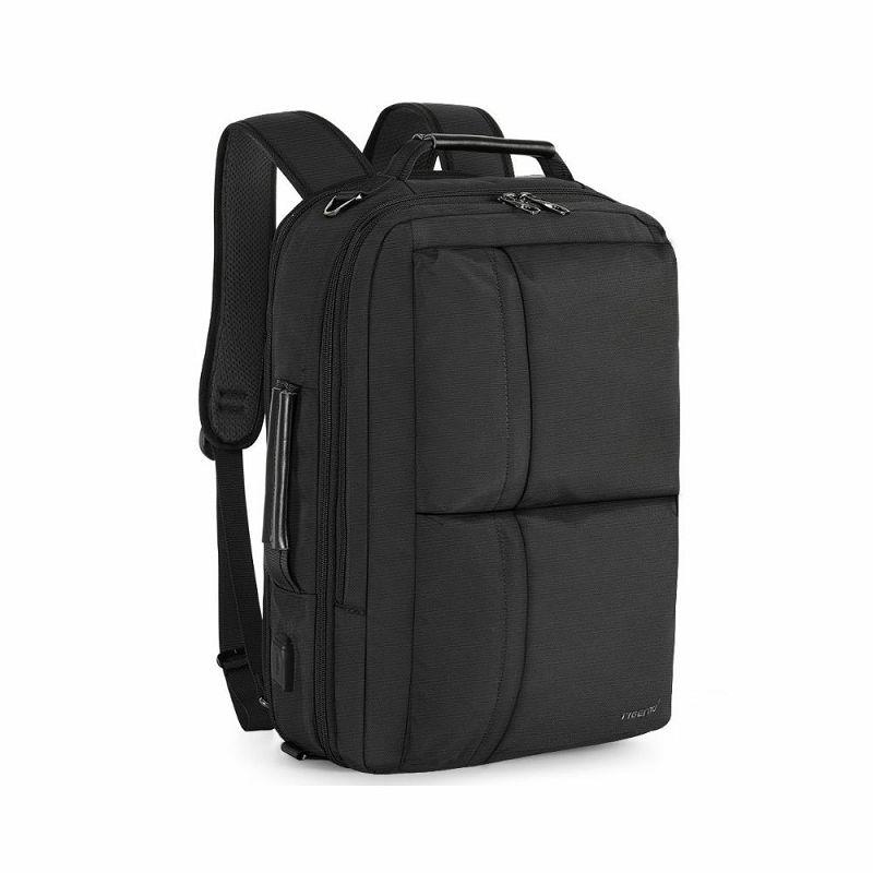 """TIGERNU ruksak/torba za laptop T-B3898 15.6"""" crni"""