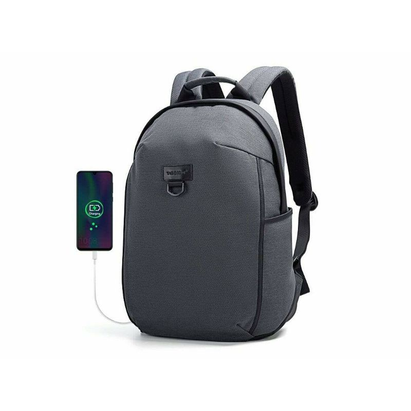 """TIGERNU ruksak za laptop T-B3936 15.6"""" DARK sivi"""
