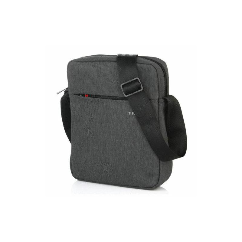 TIGERNU crossbody torba T-L5102 crno siva
