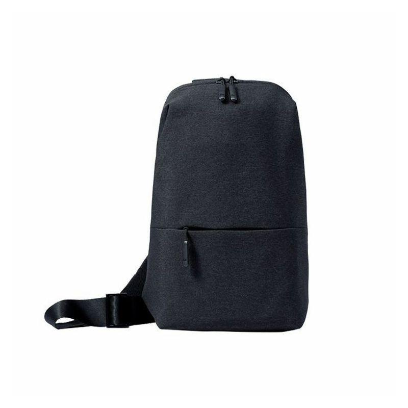 Torba Xiaomi Mi City Sling Bag, Dark Grey