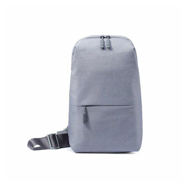 Torba Xiaomi Mi City Sling Bag, Light Grey