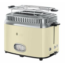 Toster Russell Hobbs 21682-56, Retro , bež
