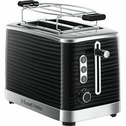 Toster Russell Hobbs 24371-56 Inspire, crni