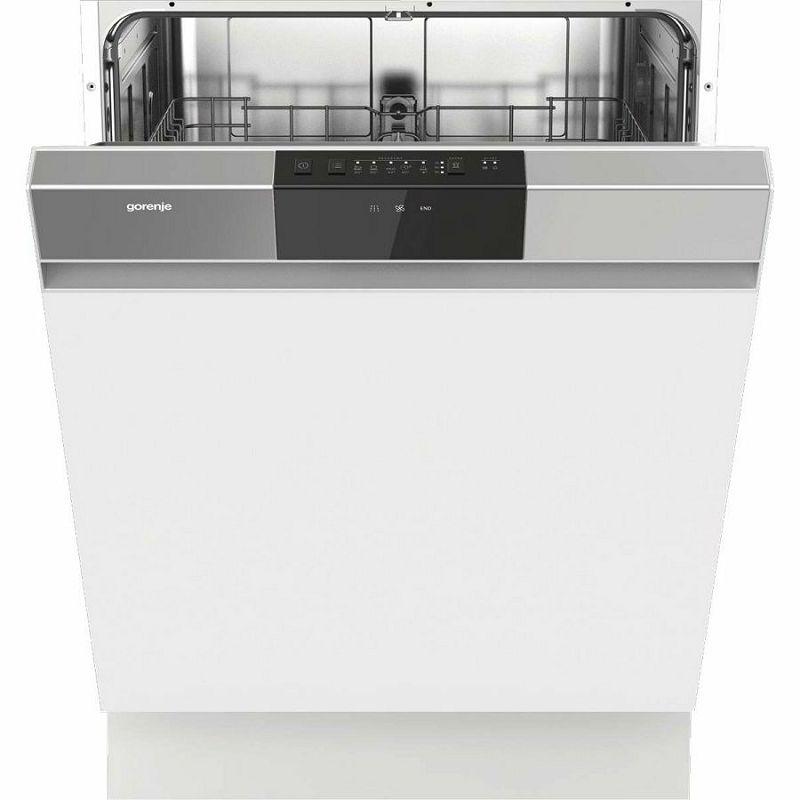 Ugradbena perilica posuđa Gorenje GI62040X, 60 cm