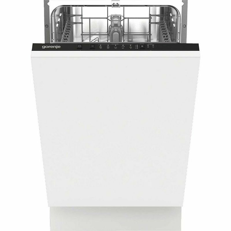 Ugradbena perilica posuđa Gorenje GV52040, 45 cm