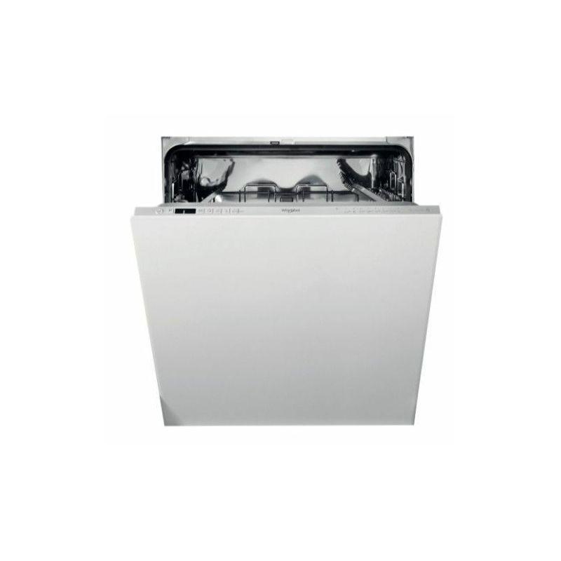 Ugradbena perilica posuđa Whirlpool WI 7020 P, 60 cm