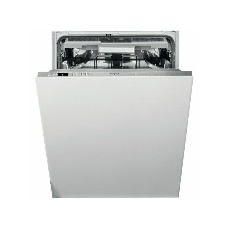 Ugradbena perilica posuđa Whirlpool WIO 3T133 PLE, 60 cm