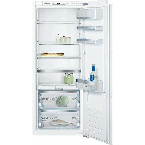 Ugradbeni hladnjak Bosch KIF51AFE0, A++, 139,70 cm, kombinirani hladnjak, VitaFresh