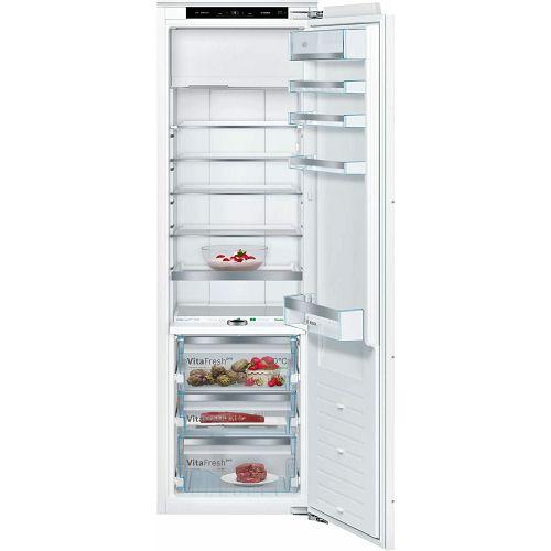 Ugradbeni hladnjak Bosch KIF82PFF0, A++, 177,20 cm, kombinirani hladnjak, Supercooling