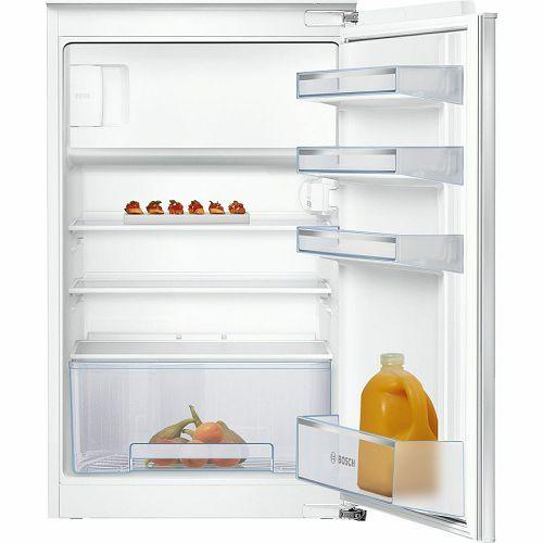 Ugradbeni hladnjak Bosch KIL18NFF0, A++, 87,40 cm, hladnjak s ledenicom, MultiBox