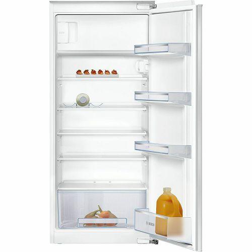 Ugradbeni hladnjak Bosch KIL24NFF1, A++, 122,10 cm, hladnjak s ledenicom, MultiBox