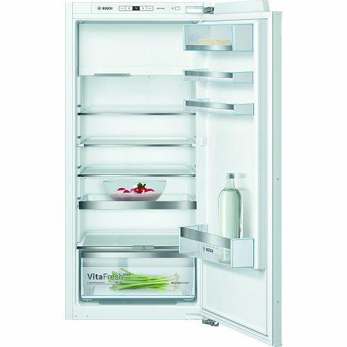 Ugradbeni hladnjak Bosch KIL42AFF0, A++, 122,10 cm, hladnjak s ledenicom, VitaFresh