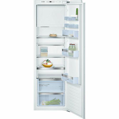 Ugradbeni hladnjak Bosch KIL82AFF0, A++, 177,20 cm, kombinirani hladnjak, Supercooling