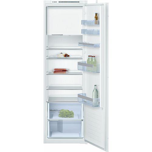 Ugradbeni hladnjak Bosch KIL82VS30, A++, 177,20 cm, kombinirani hladnjak, Supercooling