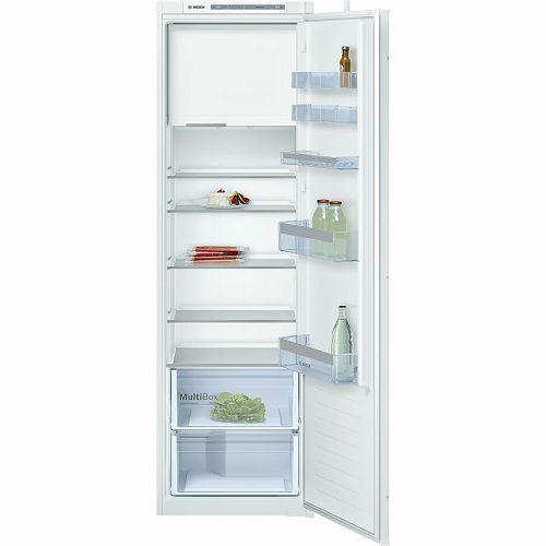 Ugradbeni hladnjak Bosch KIL82VSF0, A++, 177,20 cm, kombinirani hladnjak, Supercooling
