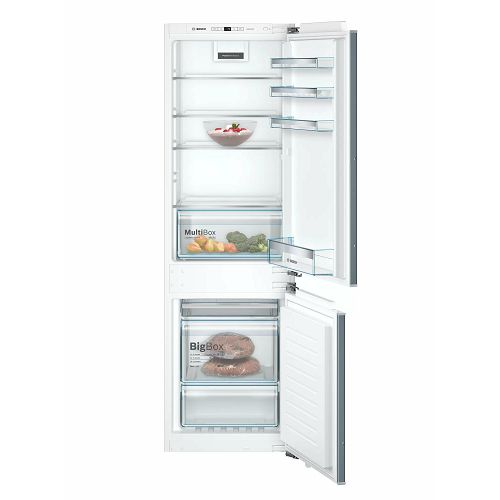 Ugradbeni hladnjak Bosch KIN86VFF0, A++, No Frost, 177,20 cm, kombinirani hladnjak, BigBox