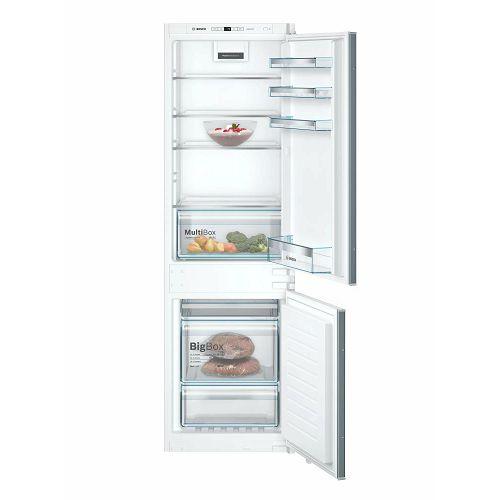 Ugradbeni hladnjak Bosch KIN86VSF0, A++, 177,20 cm, kombinirani hladnjak, BigBox