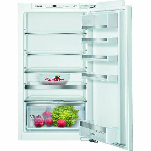 Ugradbeni hladnjak Bosch KIR31AFF0, A++, 102,10 cm, hladnjak