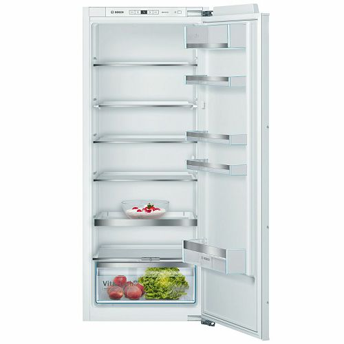 Ugradbeni hladnjak Bosch KIR51AFF0, A++, 139,70 cm, hladnjak s ledenicom