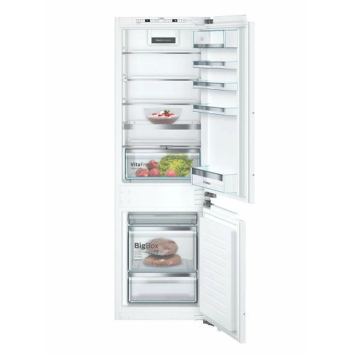 Ugradbeni hladnjak Bosch KIS86ADD0