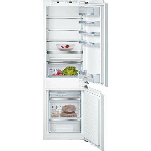 Ugradbeni hladnjak Bosch KIS86AFE0, A++, Low Frost, 177,20 cm, kombinirani hladnjak, BigBox