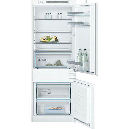 Ugradbeni hladnjak Bosch KIV67VS30, A++, Low Frost, 144,60 cm, kombinirani hladnjak