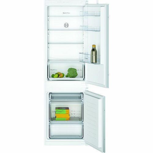 Ugradbeni hladnjak Bosch KIV86NSF0, A+, 177,20 cm, kombinirani hladnjak, MultiBox