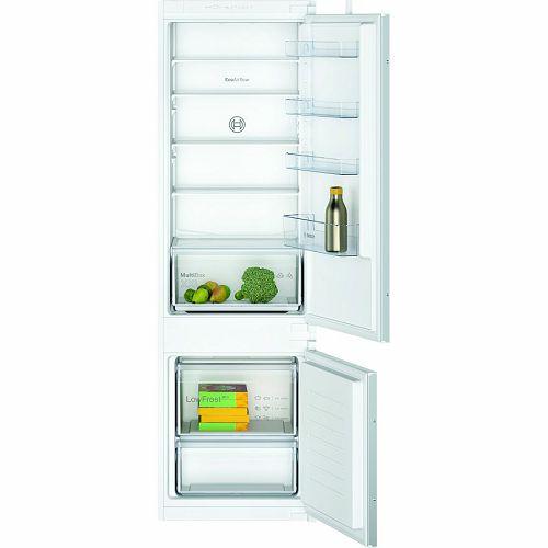 Ugradbeni hladnjak Bosch KIV87NSF0, A+, 177,20 cm, kombinirani hladnjak, MultiBox